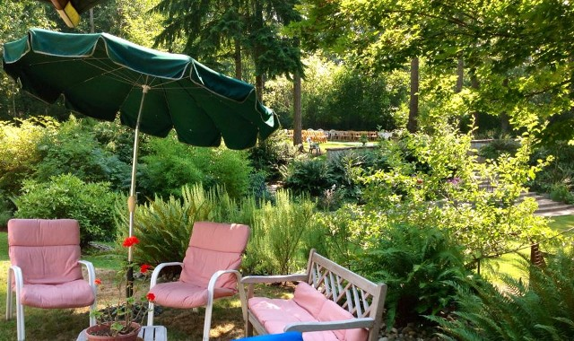Auberge de Seattle French Country Inn